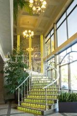 Дизайн интерьеров гостиниц, отелей