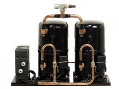 Ремонт и техническое обслуживание промышленного холодильного оборудования