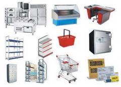 Ремонт холодильного оборудования кафе, магазинов