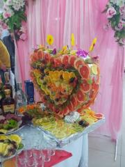 Carrying out banquets in Odessa region