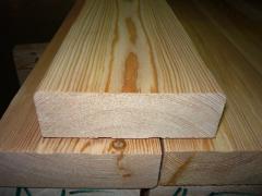 Работы по дереву и древесным материалам