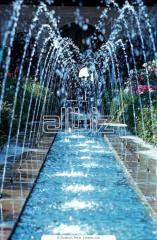 Construction of fountains, Design, Service,