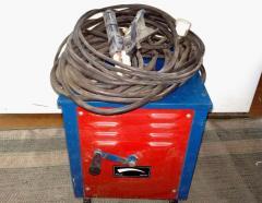 Repair of welding transformers Zaporizhia,