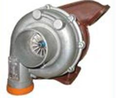 Ремонт автотракторных турбокомпрессоров