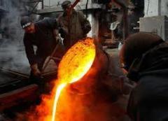 Литье под заказ металлических изделий из стали, чугуна, алюминия, бронзы, латуни.