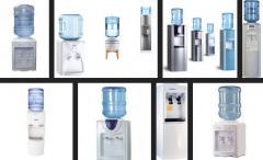 Аренда кулеров, диспенсеров для питьевой воды