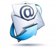 Mailing E-mail with thematic targeting