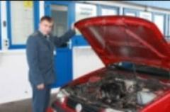 Customs clearance of cars