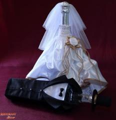 Wedding design, decor of weddings, ornament,