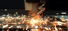 Laser cutting of metal under the order in Kiev at