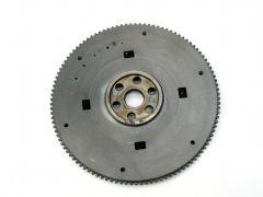 Flywheel pro-poin