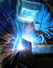Increase in landing surfaces of crankshafts,