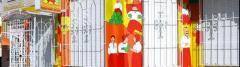 Design of advertizing Ukraine