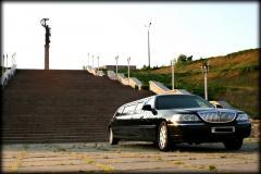 Свадебные авто лимузин