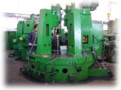 Механическая обработка литья