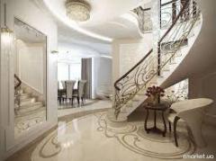 Дизайн интерьера коттеджей и квартир
