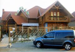 Hamam inşaatı