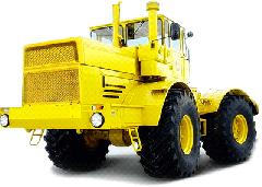Ремонт КПП трактора К-700, Т-150К