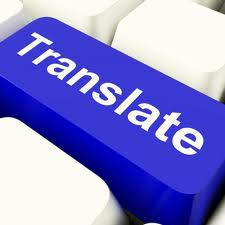 Technical interpretation and translation with