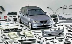 Technical consultation on selection of auto parts