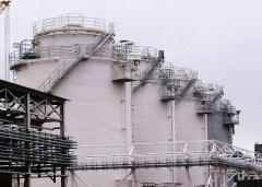Изготовление и монтаж вертикальных и стальных
