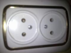 Услуги опытного электрика по г.Краматорск