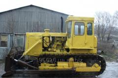 Services of the bulldozer, Rent of special