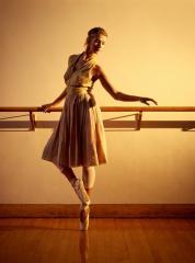 Body-Ballet, Боди-балет, Классический танец