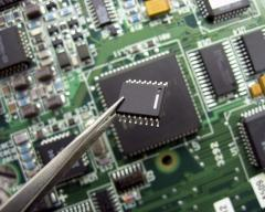 Repair of specialized, not standard electronics