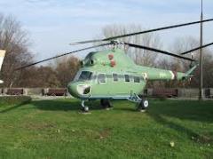 Ремонтно-восстановительные работы вертолетов...