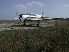 Repair of aviation equipment / repair of aircraf