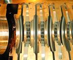 Ремонт турбокомпрессоров, снабжение расходными