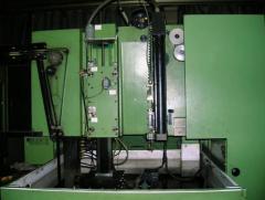 Електроерозійна обробка