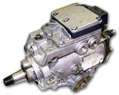 Repair of fuel pumps of a high pressure