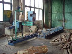 Woodworking, wood Processing, Cut, sawing up of