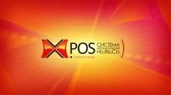 Внедрение программного продукта xPOS