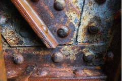 Антикоррозионная защита металлоконструкций в...