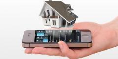 Система Умный Дом для курортной недвижимости