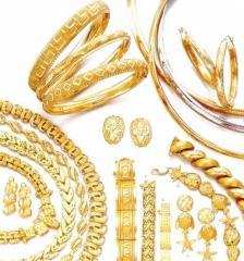 Покрытие золотом,серебром различных изделий