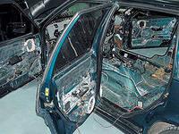 Шумоизоляция и виброизоляция автомобиля.