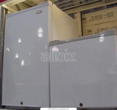 Repair of refrigeration units, refrigerating