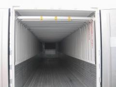 Construction of refrigerators, installation,