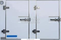 Repair of absorbing refrigerating engineering