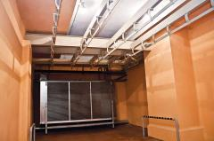 Repair of refrigerating compressors