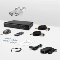 Монтаж систем безопасности , Видеонаблюдение, сигнализации, видеодомофоны, контроль доступа