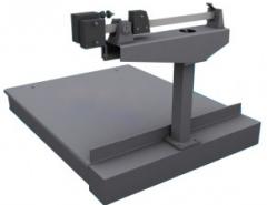 Ремонт весов механических