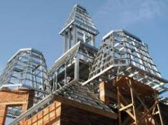 Реконструкция зданий,  Украина,  компания...