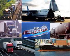 Customs Brokers of Sevastopol