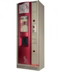Продажа установка обслуживание -  кофеварок кофейных автоматов торговых автоматов