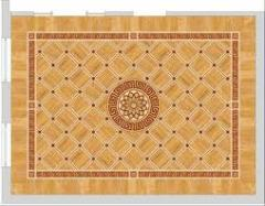 Parquet works from the producer of a parquet,